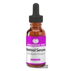 Hawrych MD 2.5% Retinol Serum (1 oz/30 ml)