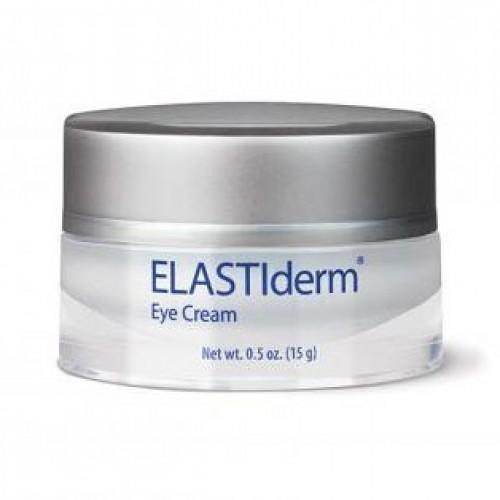 Elastiderm eye treatment cream reviews