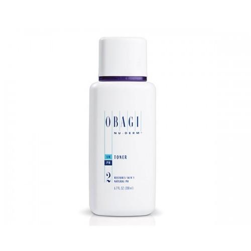 Obagi Nu Derm Toner 44 00 On Sale For 35 00