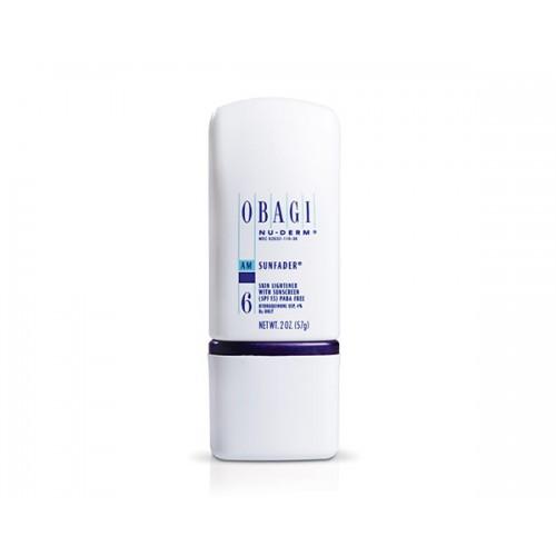Obagi Nu Derm Sunfader 88 00 On Sale For 74 00