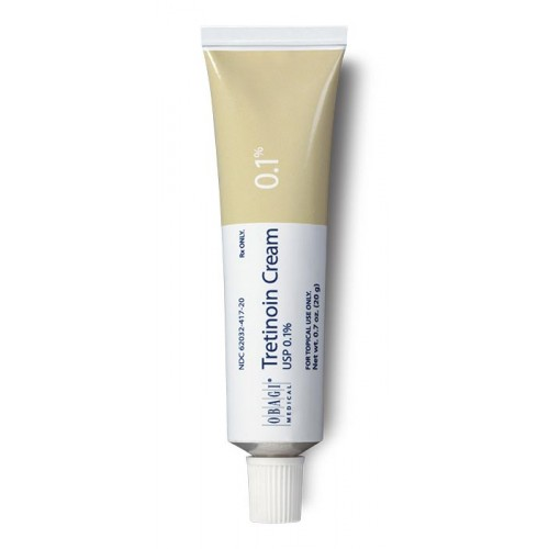 Obagi Tretinoin Cream 0.1% | $106.00 On Sale for: $96.00